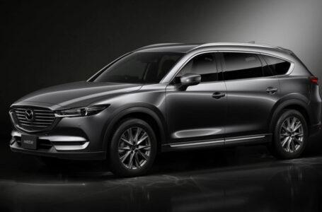 ราคา ตารางผ่อนดาวน์ All-New Mazda CX-8