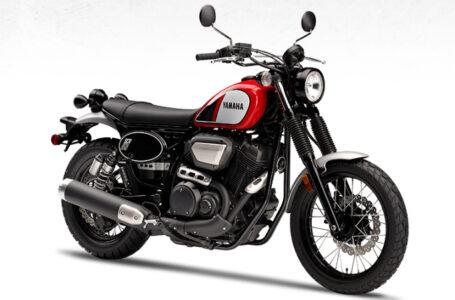 ราคา ตารางผ่อนดาวน์ Yamaha SCR950