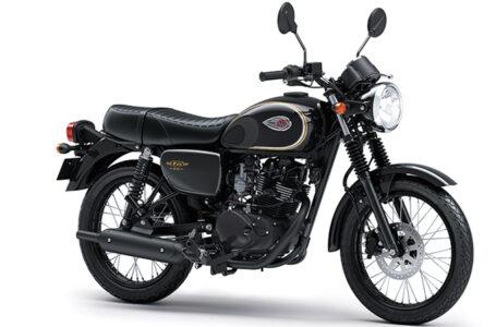 ราคา ตารางผ่อนดาวน์ Kawasaki W175