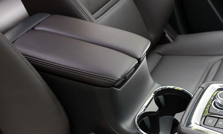 ที่พักแขน Mazda CX-8