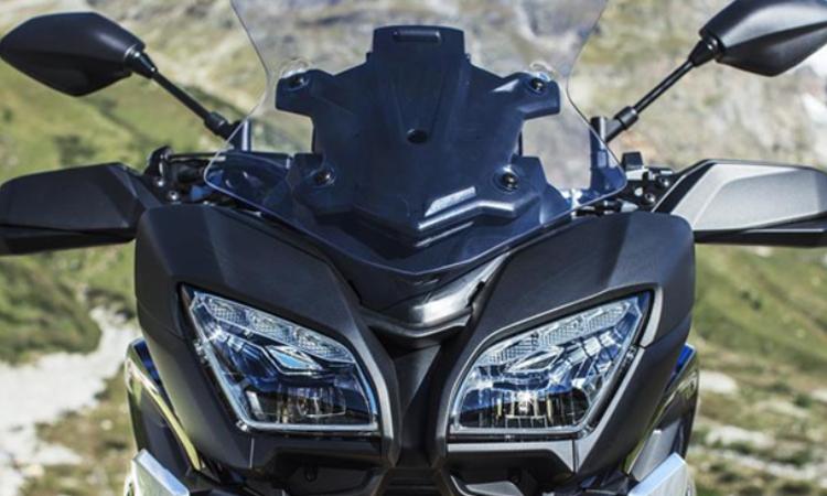 ไฟหน้า Yamaha Tracer 900 GT