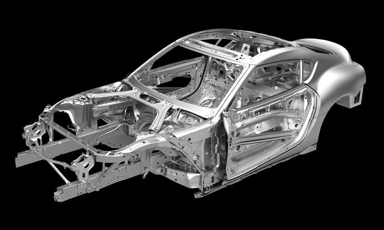 ระบบความปลอดภัย Toyota GR SUPRA 2020 EDITION