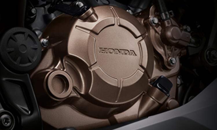 เครื่องยนต์ Honda CBR150R