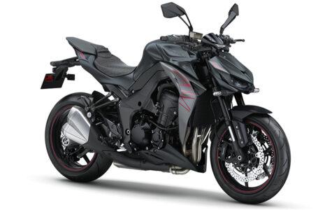ราคา ตารางผ่อนดาวน์ Kawasaki Z1000