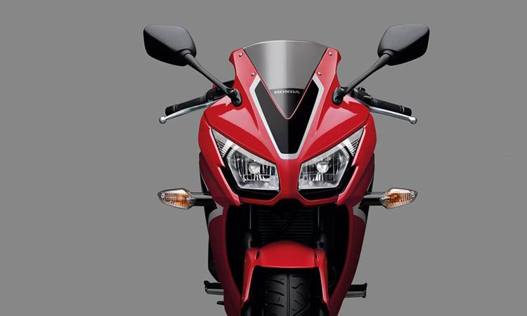 ไฟหน้า Honda CBR300R
