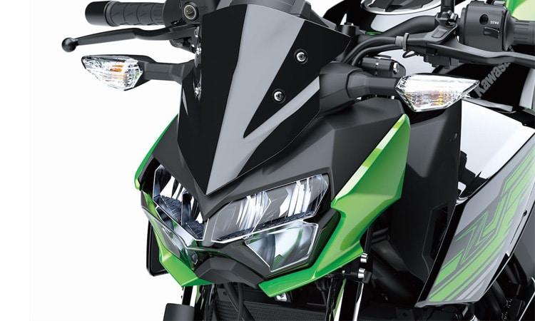 ไฟหน้า Kawasaki Z400