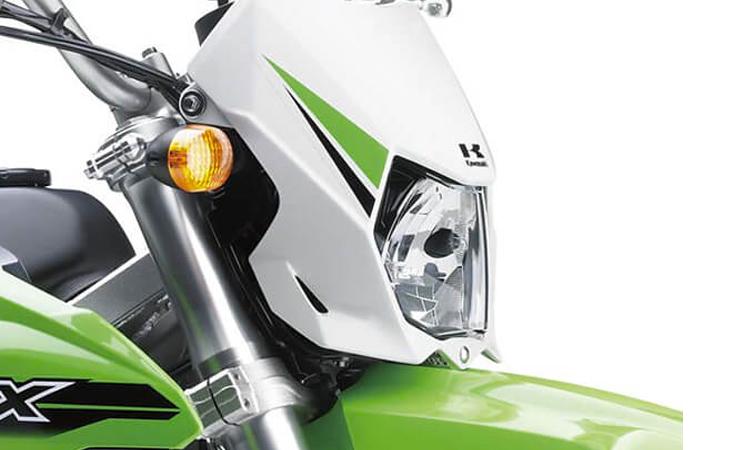 ไฟหน้า Kawasaki KLX150