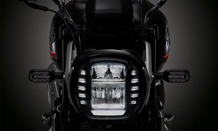 ไฟหน้า GPX MAD 300 MAX