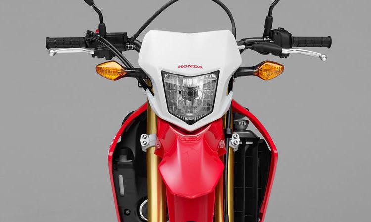 ไฟหน้า Honda CRF250L