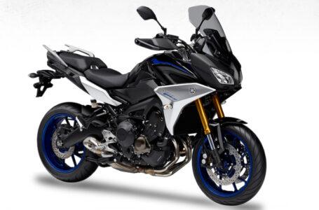 ราคา ตารางผ่อนดาวน์ Yamaha Tracer 900 GT