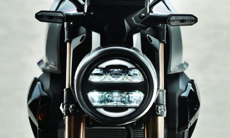 ไฟหน้า Honda CB150R