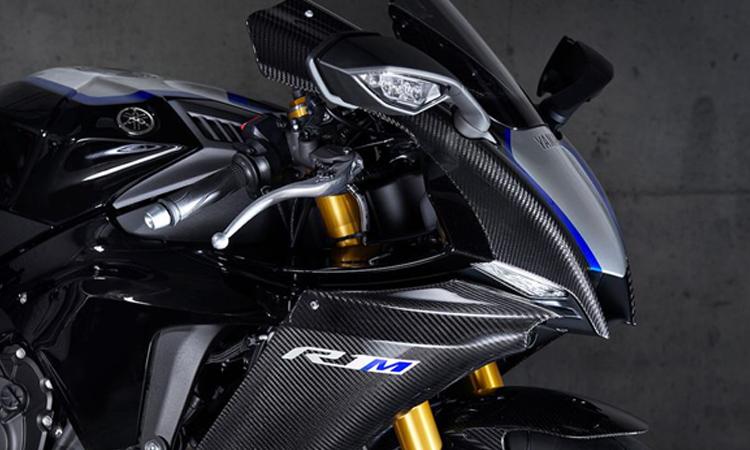 ิวข้าง Yamaha YZF-R1M