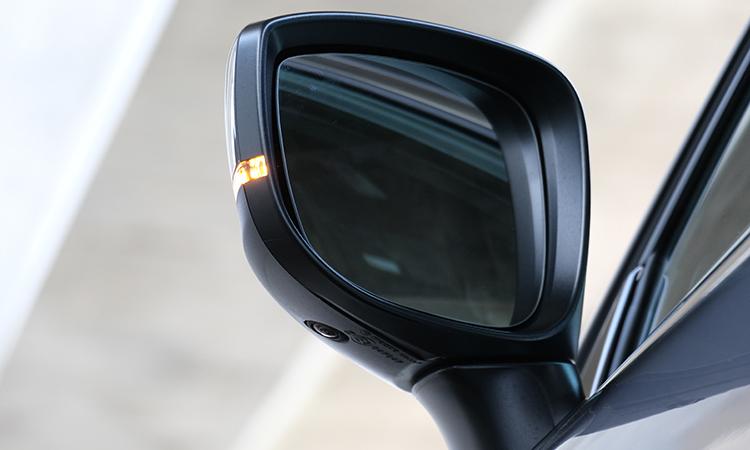 กระจกมองข้าง All NEW Mazda CX-8