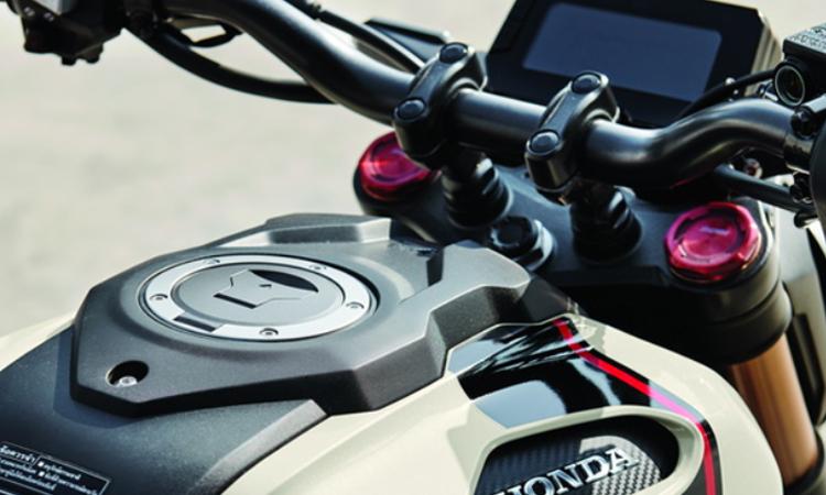 ตัวถัง Honda CB150R