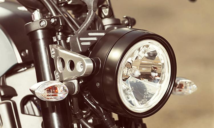 ไฟหน้า Yamaha XSR900