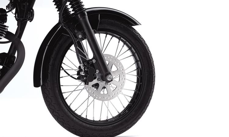 ล้อ Kawasaki W175