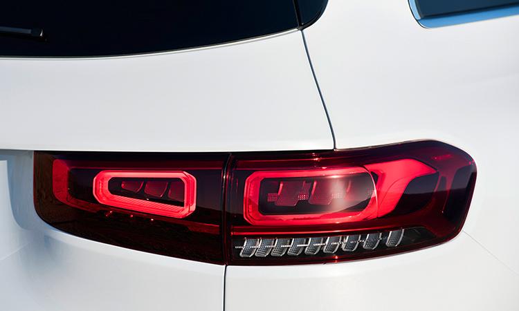 ไฟท้าย NEW Mercedes-Benz GLB 200
