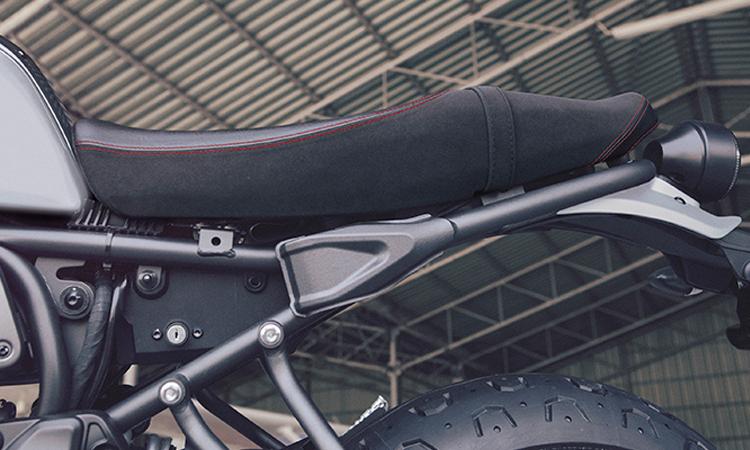 เบาะ Yamaha XSR700