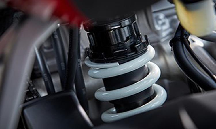 โชค Honda CBR250RR