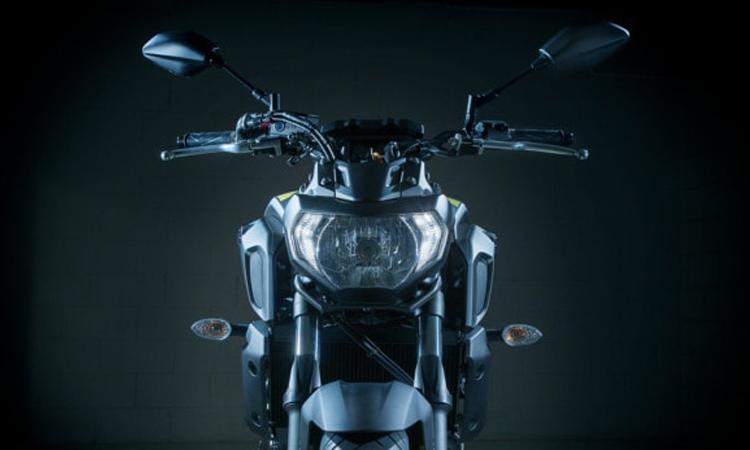 ไฟหน้า Yamaha MT 07