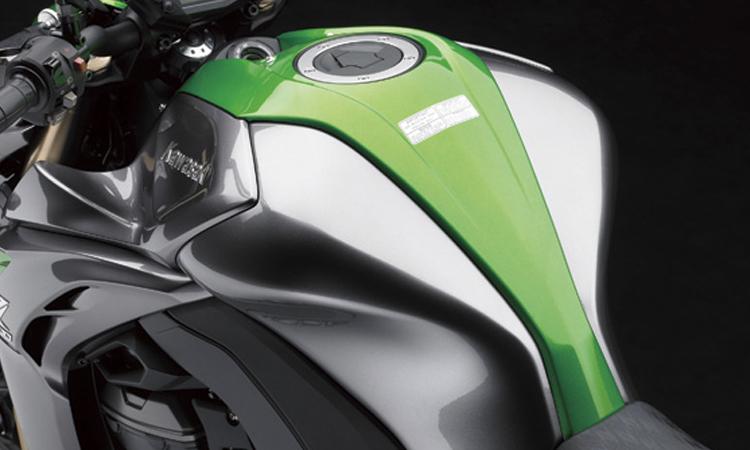 ตัวถัง Kawasaki Z1000