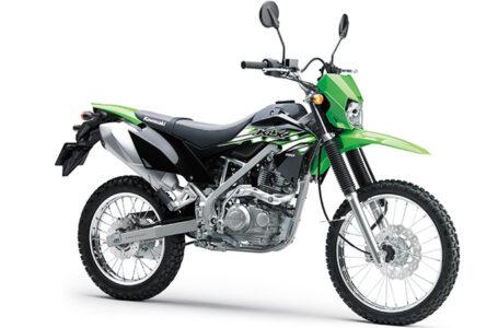 ราคา ตารางผ่อนดาวน์ Kawasaki KLX150