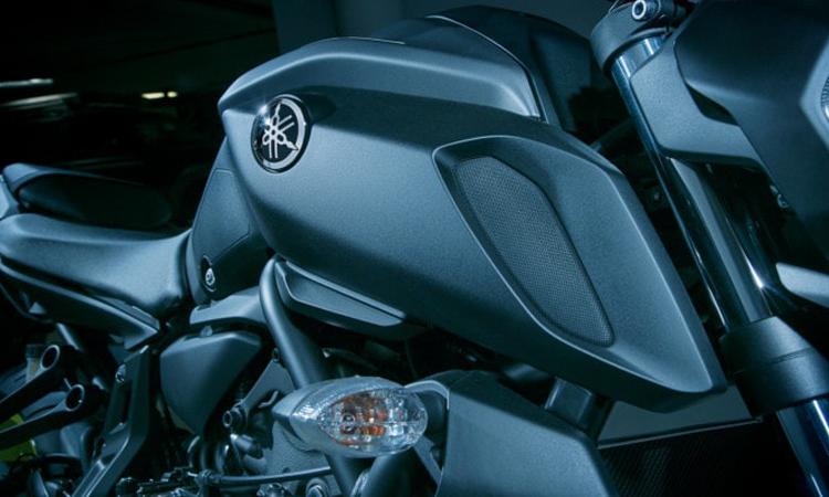 ไฟเลี้ยว Yamaha MT 07