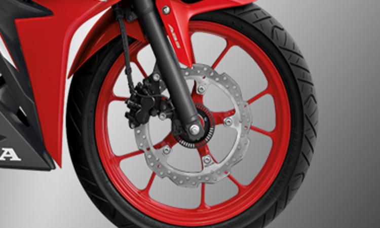 ล้อแม็ก Honda CBR150R