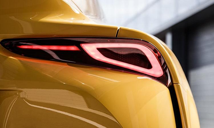 ไฟท้ายToyota GR SUPRA 2020 EDITION