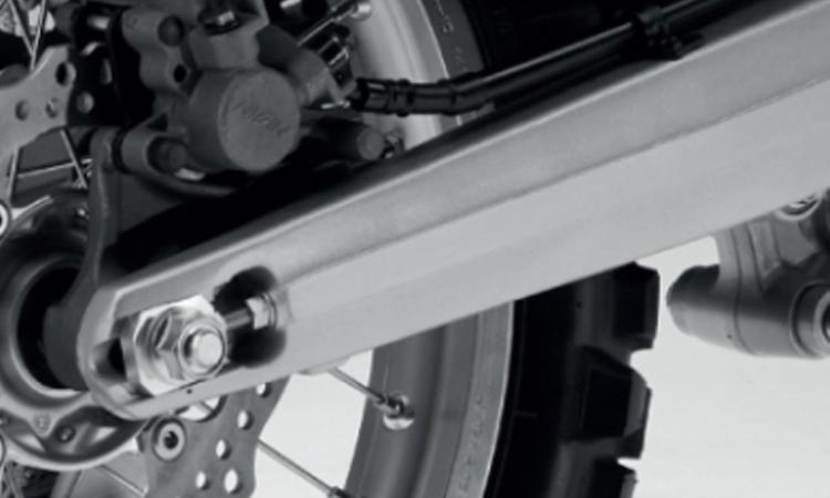 าร์ม Honda CRF250L