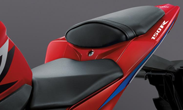 เบาะ Honda CBR150R