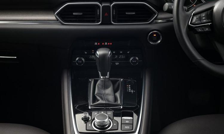 เกียร์ Mazda CX-8