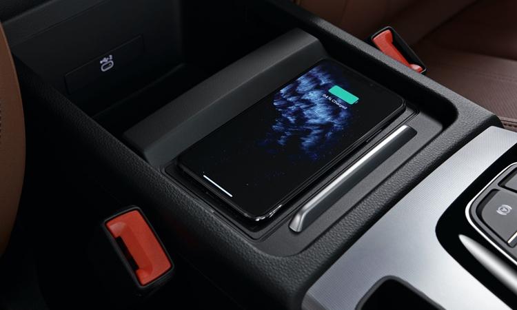 อุปกรณ์เสริม Audi Q5 Minorchange