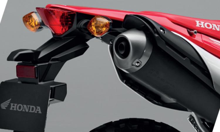 ไฟท้าย Honda CRF250L