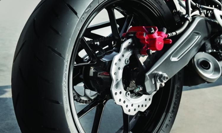 ล้อหลัง Honda CB150R