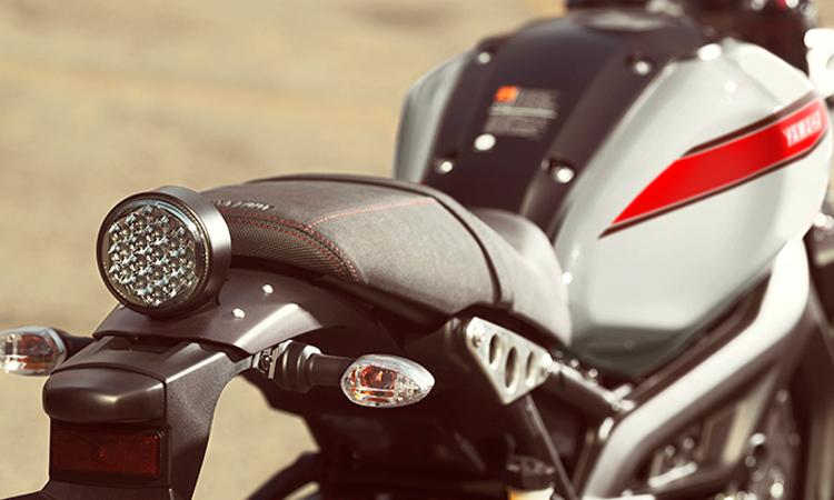 เบาะ Yamaha XSR900