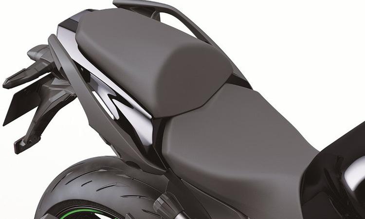 เบาะ Kawasaki Ninja 1000 SX