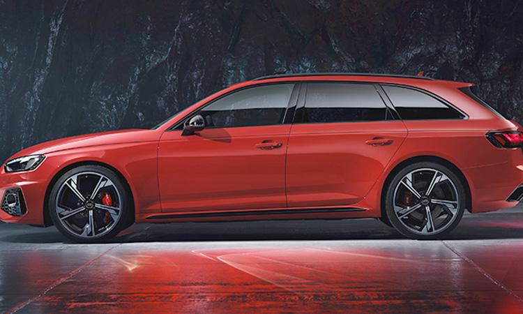 Audi Rs 4 Avant_2020-ด้านข้าง-1