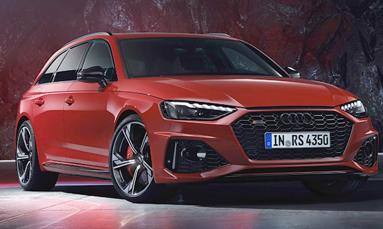Audi Rs 4 Avant_2020-ด้านหน้า-1