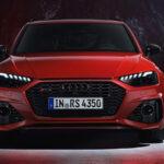 Audi Rs 4 Avant_2020-หน้ารถ-1