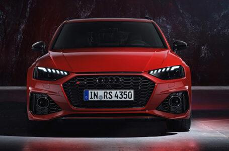เปิดตัว New Audi RS 4 Avant quattro พร้อมจำหน่ายในไทย ราคา 5.899 ล้านบาท