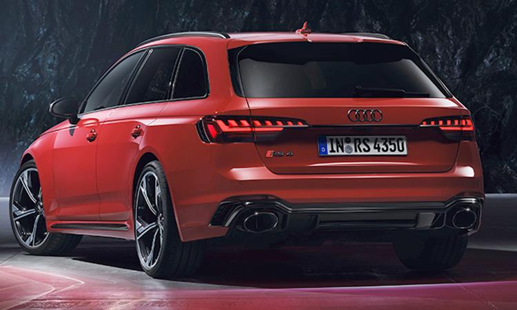 Audi Rs 4 Avant_2020-2