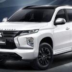 ราคา ตารางผ่อนดาวน์ Mitsubishi Pajero Sport Elite Edition 2020