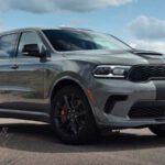 Dodge Durango SRT Hellcat 2020