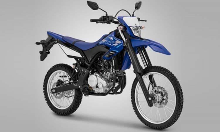 Yamaha เตรียมเปิดตัว Yamaha WR 155