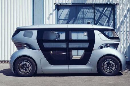 รถยนต์แห่งอนาคต ที่ใช้ AI ขับเคลื่อนแทนคน