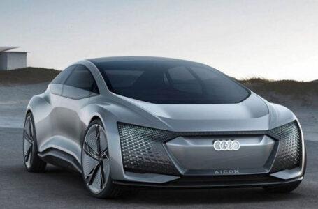 Audi เร่งพัฒนาโมเดล Audi A9 e-tron รถยนต์พลังงานไฟฟ้าพร้อมเปิดตัวในปี 2024
