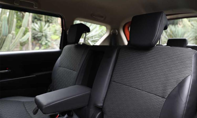 เบาะ Suzuki XL7 2020