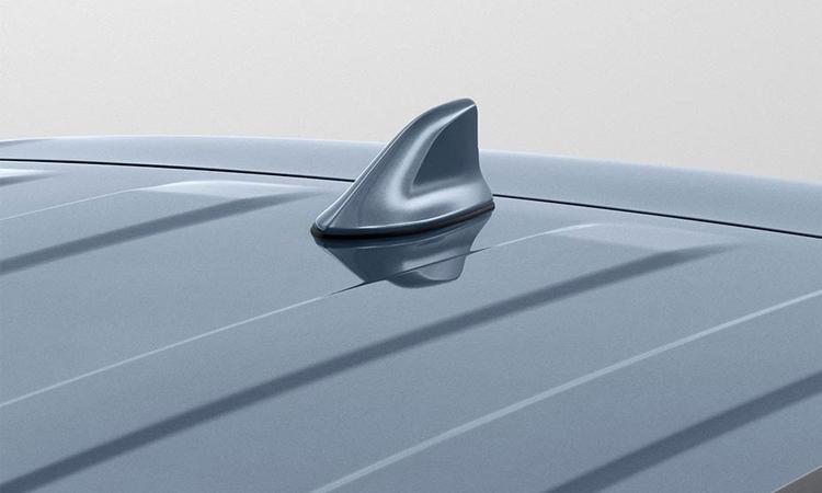 หูฉลาม Toyota Corolla CROSS