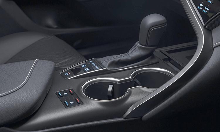 กียร์ Toyota Camry Minorchange